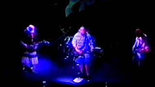 "Dreamchamber - ""Mary Jane"" live at the Harlesden Mean Fiddler, 25th July 1995"