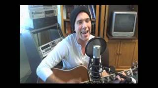 """Thomas Fiss Covers """"She (For Liz)"""" by Parachute"""