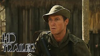Danger Close_ The Battle of Long Tan - Movie Trailer New 2019 Action Movie