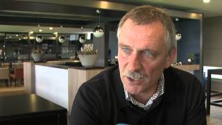 FCDB TV Interview Ruud Kaiser