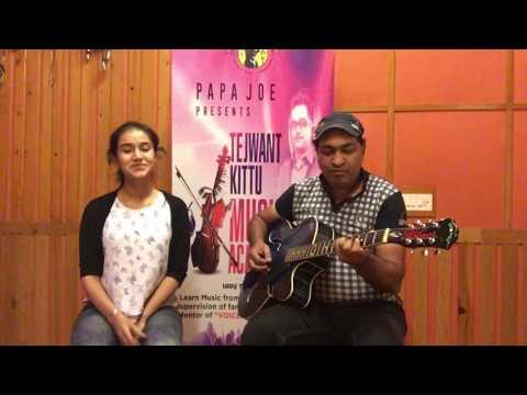 Pyaar | Diljit Dosanjh | Female Cover | Tanishq kaur Anand