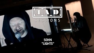 SOHN - Lights (4AD Session)