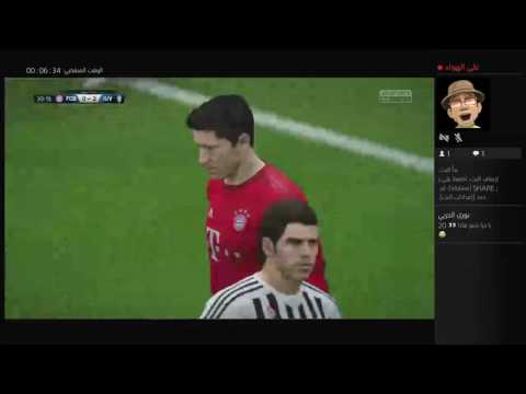 #PS4Live, PlayStation 4, Sony Interactive Entertainment, FIFA 16