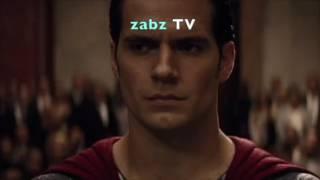 Jamaican batman v superman one tump accid ZABZ TV