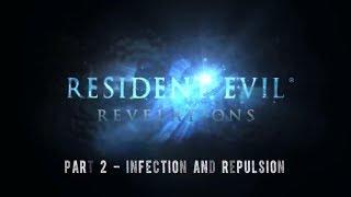 Создание Resident Evil Revelations — «Инфекция и отвращение» (Русские субтитры)