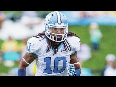 Tre Boston || North Carolina Highlights ᴴᴰ