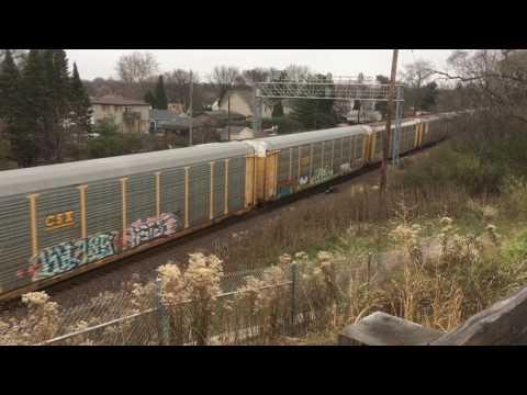 Union Pacific Auto Train
