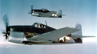 Grumman F6F Hellcat - Pilot Instruction