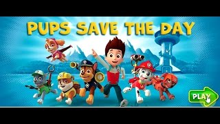 PAW Patrol Pups Save the Day - PAW Patrol Episodes Compilation