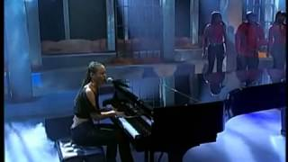 Alicia Keys - Fallin [Subtitulado Español]