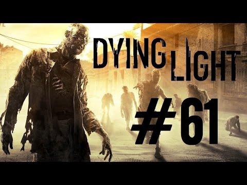 Dying Light Walkthrough Part 61 - Radio Station - (PS4)