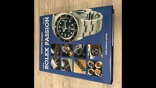 """Giorgia Mondani presents the new book """"Rolex Passion"""""""
