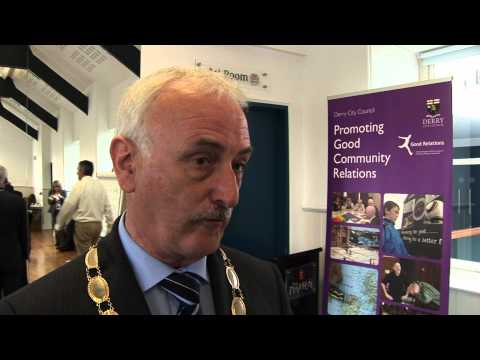 Community Relations Week - Derry City Council