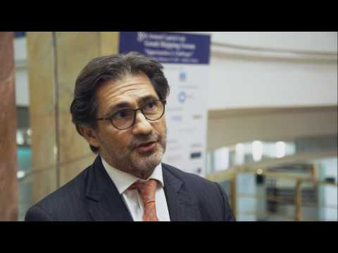 2017 8th Annual Greek Shipping Forum Interview-Theo G. Baltatzis