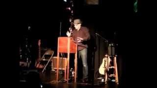 Eban Schletter plays