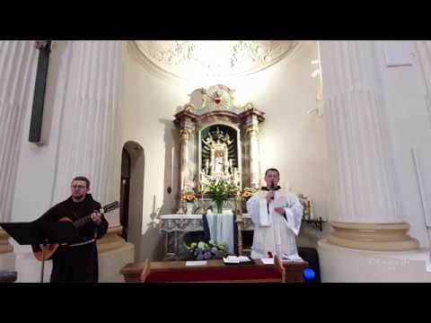 "das-lied:-ave-maria-gratia-plena---wallfahrtskirche-""maria-hilf""-in-freystadt"