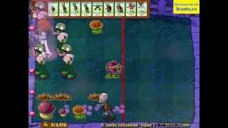 Растения против Зомби - Ребус 20