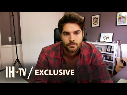 Nick Bateman Exclusive Interview | PassionFlix's The Matchmaker's Playbook