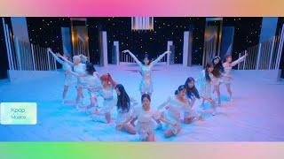 [M/V Teaser Mix] IZ*ONE (아이즈원)…