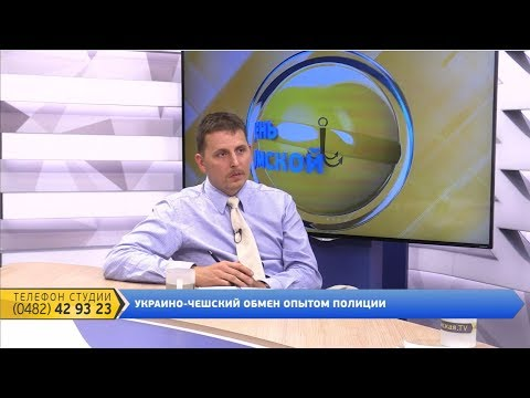 DumskayaTV: День на Думской. Пётр Пойман, 18.08.2017