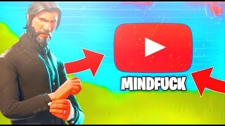 MINDFUCK #5: FORTNITE THE CANCER OF YOUTUBE?! (ReaL Clan, Nextaz, Black Star ... )