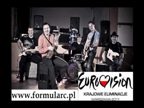 Formula RC - Ja i Ty  Eurowizja
