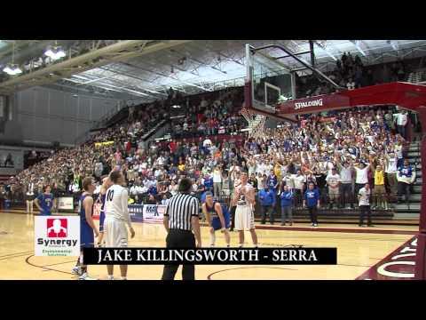 Dirty Work - Jake Killingsworth - Serra
