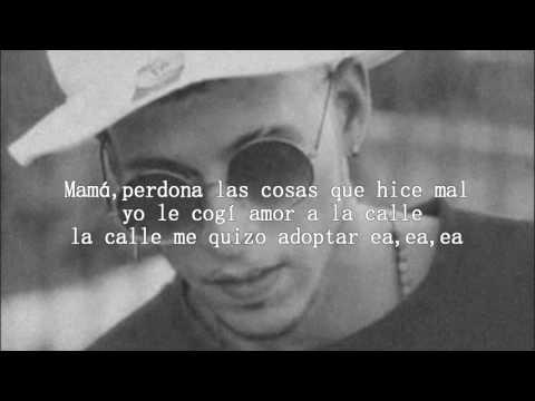 Maikel Delacalle - Amor A La Calle (letra)