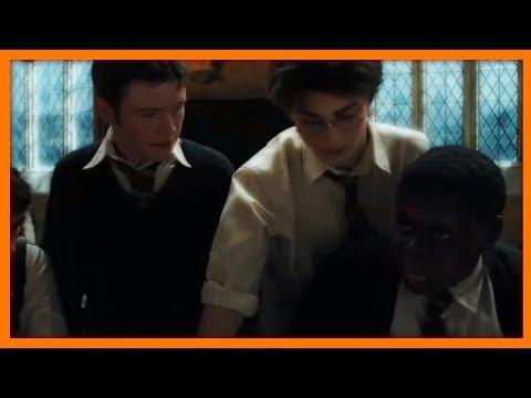 HARRY POTTER IS RACIST? (short) thumbnail