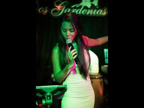 Laritza Bacallao- Concert in Dos Gardenias- Havana, Cuba- FULL HD