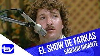 El show de Leonardo Farkas | Sábado Gigante