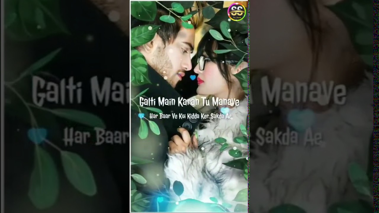 News Love Dj Remix Whatsapp Status Video | Hindi Old Song ...