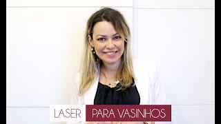 O tratamento comentários para vascular rosto