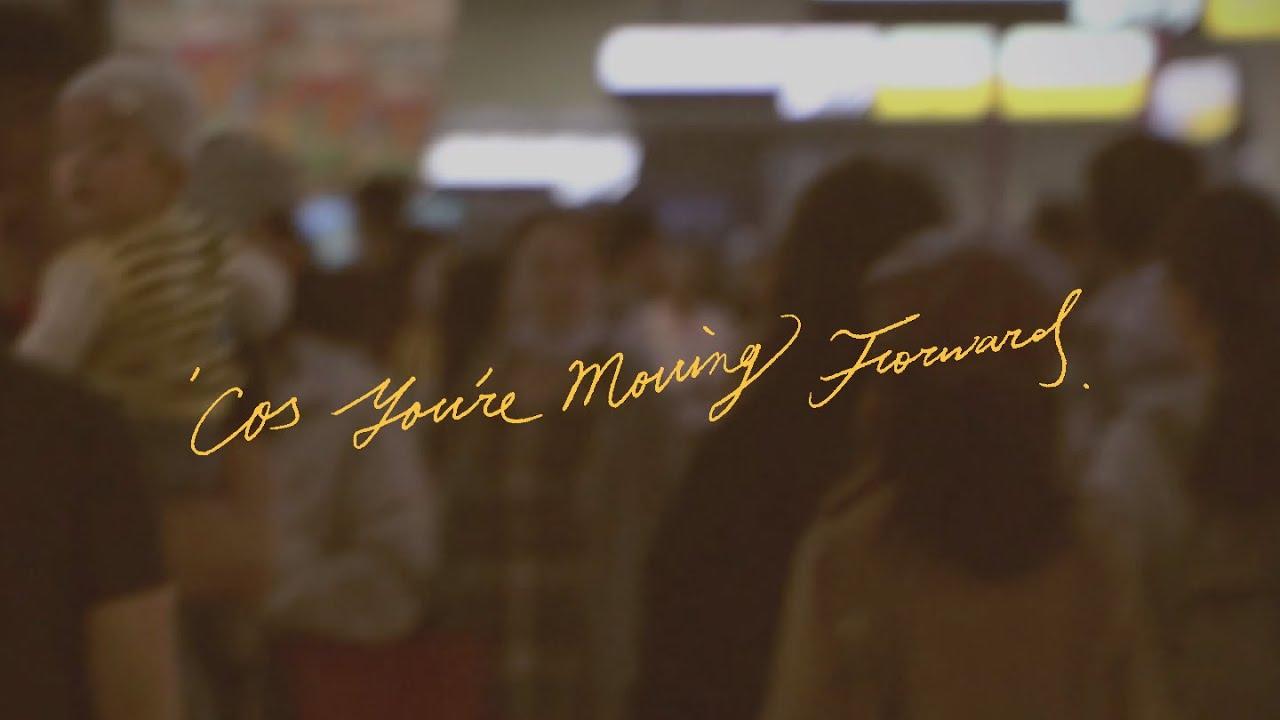 MV/'Cos You're Moving Forward feat. 曾稔文(DSPS)|日日初心昭DayDayDavis