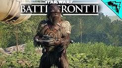 Battlefront 2: GAMEPLAY OPEN BETA (PC Star Wars Battlefront 2 Multiplayer)