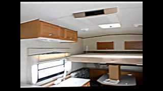 2008 HiLo Towlite 19T Travel Trailer 12540