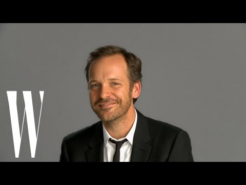 Peter Sarsgaard's Favorite Birthday Was A Giant Impromptu Jam Session