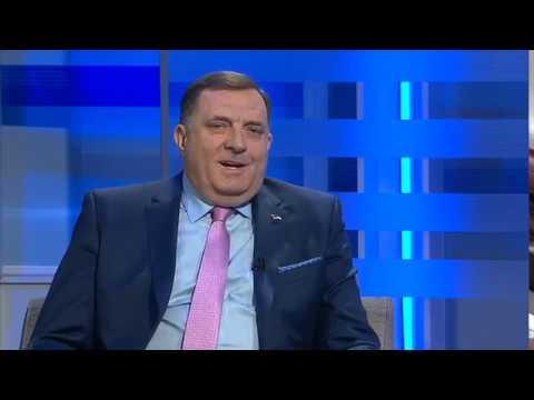 Telering: Milorad Dodik /// 06.03.2019.