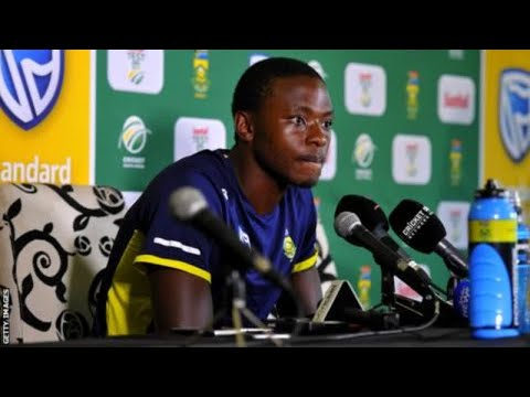 South Africa v Australia: Dean Elgar says intensity will stay in