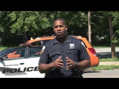Plowden Schenectady POLICE EXAM