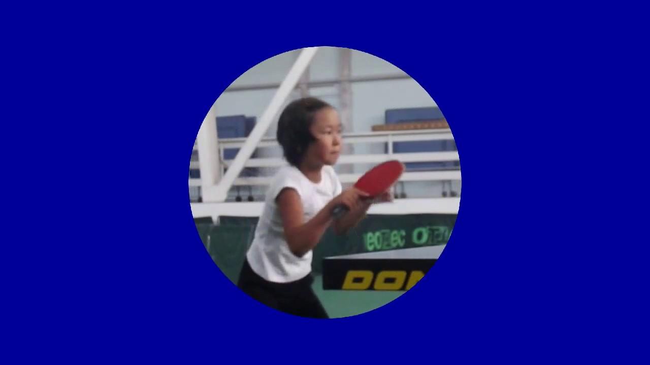Картинки по запросу фото малых вероника настольный теннис