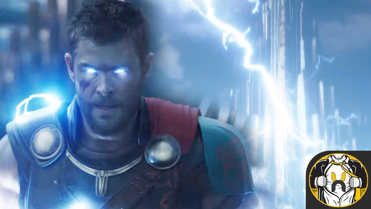 How Thor Will Defeat Hela Using Odin Force In Thor Ragnarok Youtube