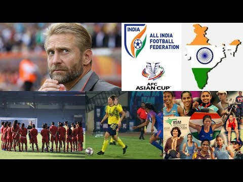 Sweden's Dennerby appointed head coach of Indian women's football team