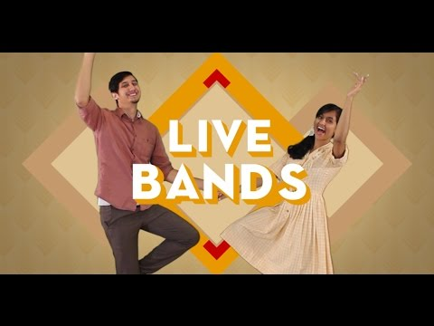 Swing Kat Entertainment Dance Lessons & Live Band Events