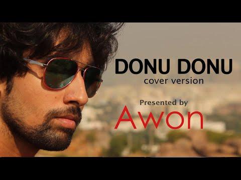 Donu Donu Song | Dhanush Maari | Cover Version | Telugu | feat. Awon skies