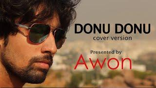 Cover images Donu Donu Song | Dhanush Maari | Cover Version | Telugu | feat. Awon skies