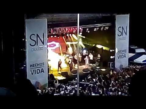 Banda XXI En San Nicolas de los Arroyos 1