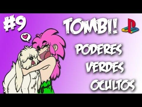 "Tombi! (PS1) - ¡Completo 100% y Comentado! (09/14) ""Poderes verdes ocultos"""