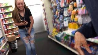 �������� ���� SHE PEED HER PANTS ������