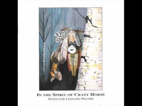 Anna Mae - Larry Long - In the Spirit of Crazy Horse,